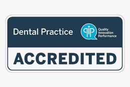 accredited dentist